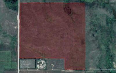 NEW LISTING – 142 Acres Near Tugaske, SK!