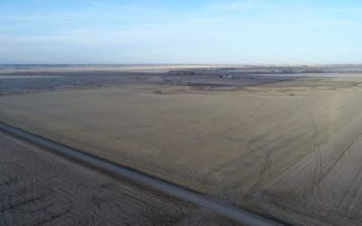 NEW LISTING – 112 Acres Near Regina, SK!
