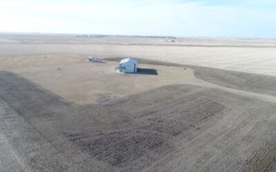 NEW LISTING – 79 Acres Near Sedley, SK!