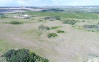 PRICE REDUCTION – 141.16 Acres Near Lumsden, SK!